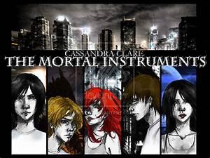 Mortal Instruments images The Mortal Instruments HD ...