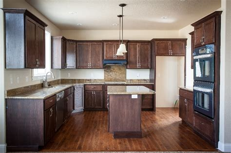 New Construction Cabinets And Kitchens  Masters Touch