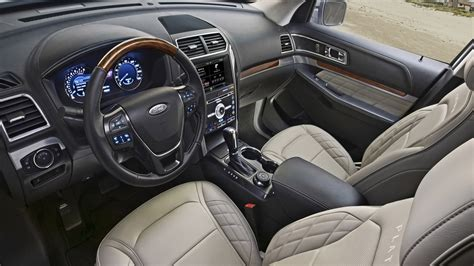 2019 Ford Interior by 2019 Ford Explorer Interior Design 2018 2019