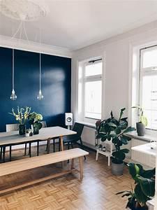 Farben Für Wände Ideen : wandfarbe farben f r deine w nde ~ Markanthonyermac.com Haus und Dekorationen