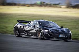 2014 McLaren P1 Review - Automobile Magazine