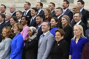 My Wish List For The New Us Congress With Democrats Being