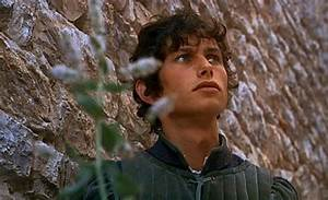 brutalkind — josefksays: Bruce Robinson as Benvolio in ...
