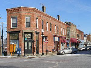 Amherst, Ohio - Wikipedia