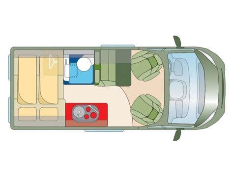 furgoneta camper roadcar   modelo  nueva en venta