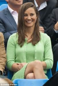 Kate Middleton: Sister Pippa told to 'stay out of the ...