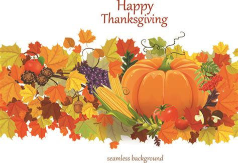 Happy Thanksgiving Images Free Happy Thanksgiving Vector Free Vector
