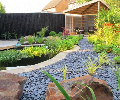 Garden Designs by 18 Beautiful Zen Garden Designs Ideas Design Trends