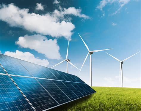Комбинированные системы с солнечными батареями и ветрогенераторами