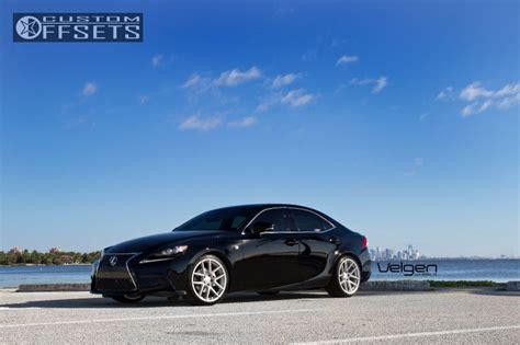 lexus is 250 custom wheels custom lexus is250 car interior design