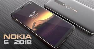 NOKIA is back with 2018 edition of Nokia 6: See specs and