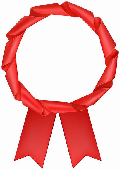 Ribbon Wreath Clipart Decoration Transparent Ribbons Yopriceville