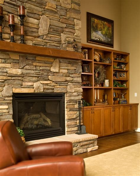 Redo Kitchen Ideas - fireplace remodeling