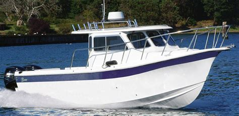 Fishing Boat Excursions by Bamf 25 Excursion Fishing Boat
