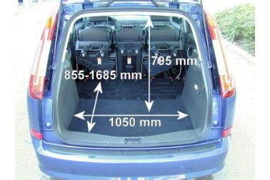 adac auto test ford  max  tdci dpf titanium