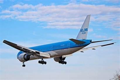 777 Klm Boeing 200er Asia Ph Bqm