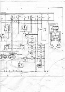 no dash lights instrement cluster car electrical With ke70 wiring diagram