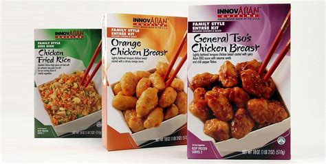 innovation cuisine deal innovasian cuisine 1 47 at walmart