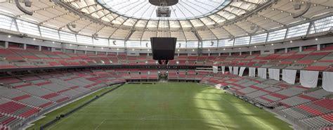 engineering bc place stadium wsp