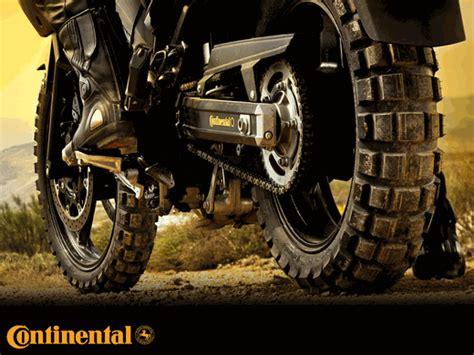 Continental Tkc 80 Twinduro 90/90-21 Front Tire