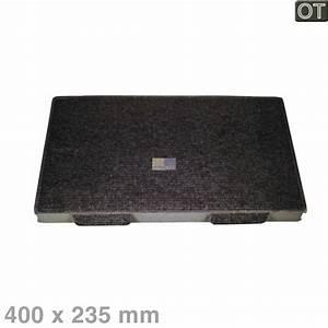 Kohlefilter dunstabzugshaube 5182192 miele 400x235mm for Miele dunstabzugshaube filter