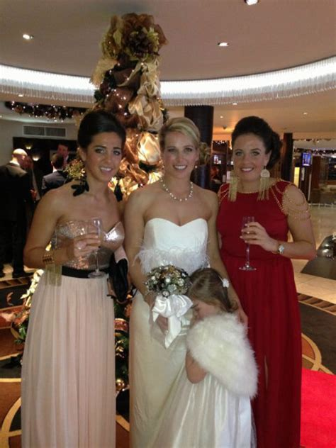 contents  vary fara  amy  rachel browns wedding