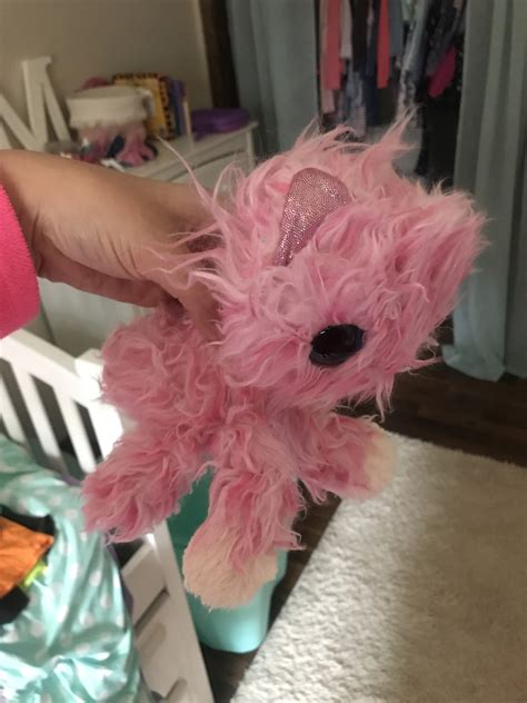 scruff  luv reviews  stuffed toys familyrated