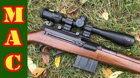 heckler koch hk sl  rifle youtube