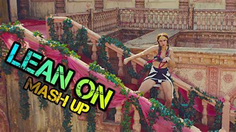 Iggy & Mo & Major Lazer & Xtina & Rita Ora & Dev  Lean On
