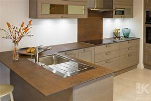 Plan De Travail Céramique : marbrerie kaiser sa plan de travail de cuisine en c ramique ~ Dailycaller-alerts.com Idées de Décoration