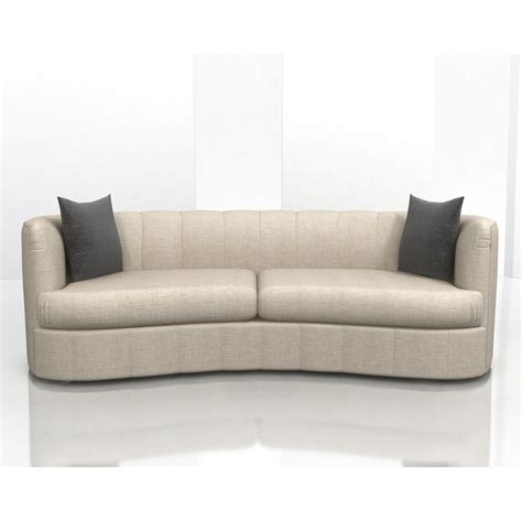 extraordinary curved sectional sofa canada 4808