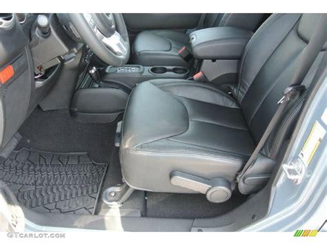 interior jeep rubicon rubicon 10th anniversary edition black interior 2013 jeep