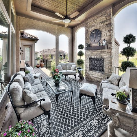 Outdoor Lanai by Outdoor Living Covered Lanai Covered Porch Vaulted