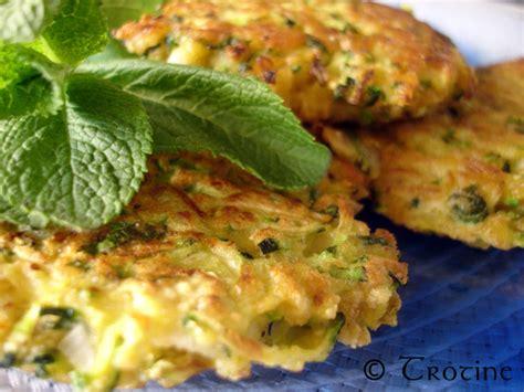 recette cuisine courgette courgette recette facile