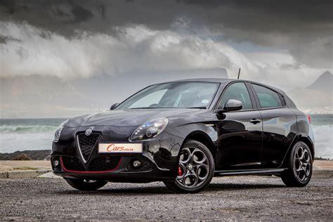 alfa romeo veloce alfa romeo giulietta 1750tbi veloce 2017 review