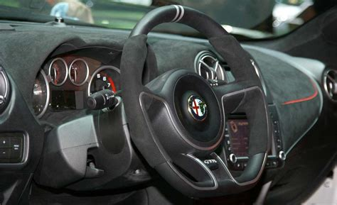 alfa romeo mito interieur car and driver