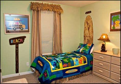 Surf Bedroom, Boys Surf Room And Surfer Bedroom