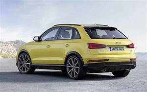 Audi Q3 Versions : 2019 audi q3 rumors changes specs release date features cars coming out ~ Gottalentnigeria.com Avis de Voitures