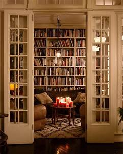 Devoted, Library