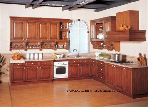 Online Buy Wholesale Kitchen Cabinets Set From China