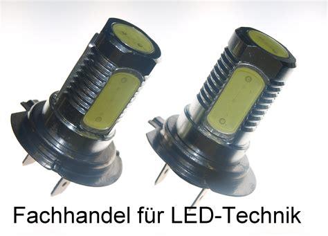 h7 birne led h7 high power 6w led len nebelscheinwerfer xenon ebay