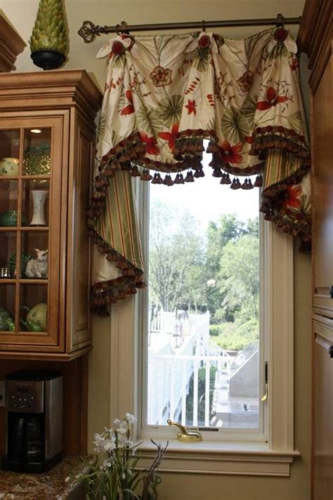 home design  decor decorative kitchen valances