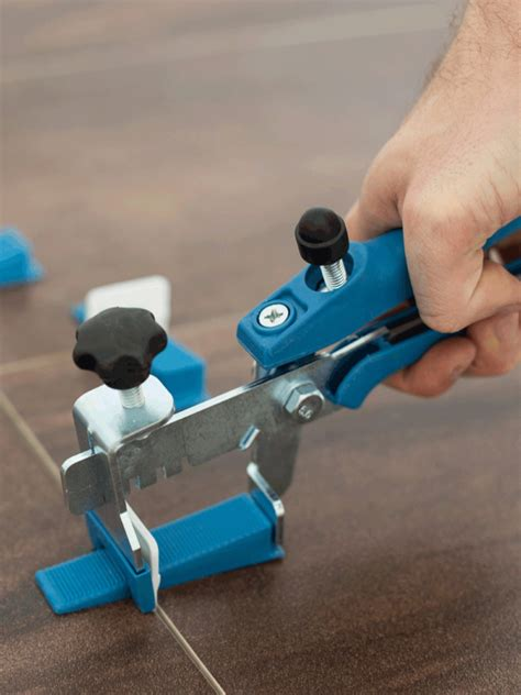 Tile Leveling System Review Ratings & Information