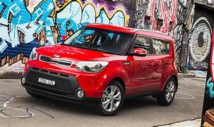 2014 Kia Soul   Pricing And Specifications