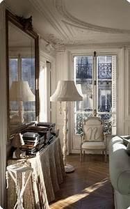 Shabby And Charme : shabby and charme appartamento di charme a parigi ~ Farleysfitness.com Idées de Décoration