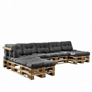 Sofa B Ware Online : euro paletten sofa auflage 4x sitz 6x real ~ Bigdaddyawards.com Haus und Dekorationen