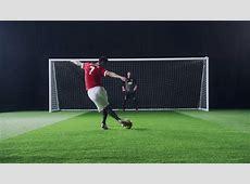 Man United's Angel Di Maria nets incredible rabona penalty