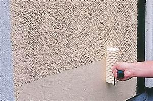 Crépi Intérieur Au Rouleau : appliquer du cr pi sur une fa ade diy family ~ Dailycaller-alerts.com Idées de Décoration