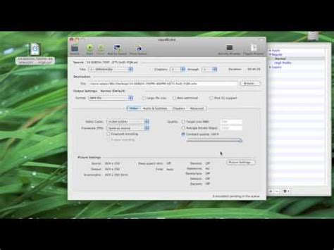 convert video file  iphone format youtube