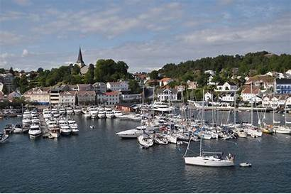 Grimstad Gjestehavn Velihavn